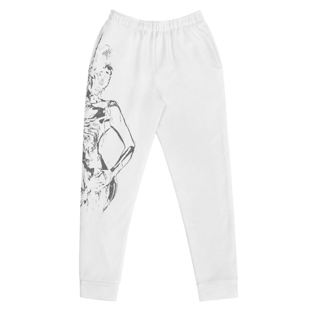 Paint Logo Women's Joggers