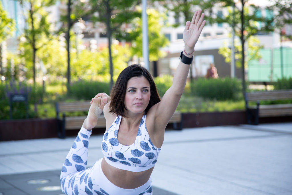 Citta Yoga NYC - INSPIRED by movement, DESIGNED for comfort,, made for ALL WOMEN