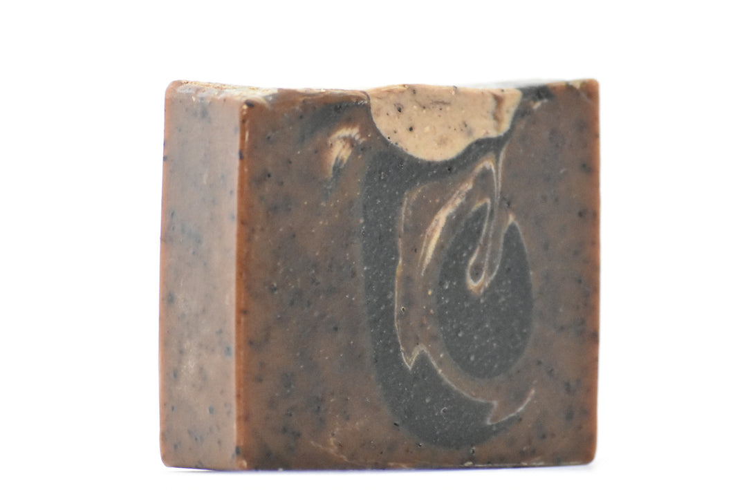 Soap-Coffee