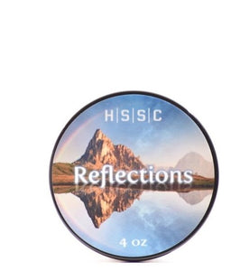 Shaving Soap- Reflections