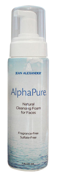 AlphaPure - Facial Cleanser