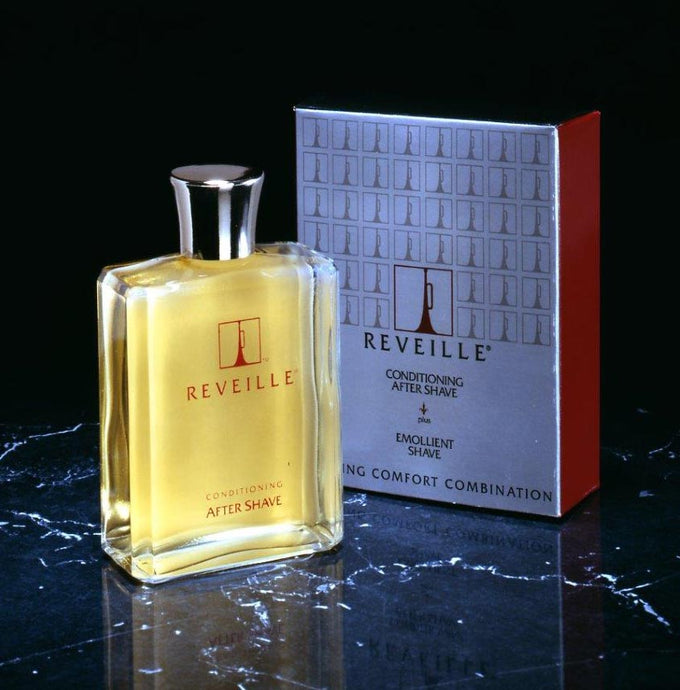 Reveille Classic After Shave