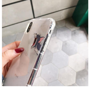 Tom & Jerry Case