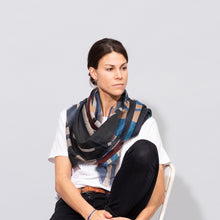 Laden Sie das Bild in den Galerie-Viewer, Bon Voyage Foulard
