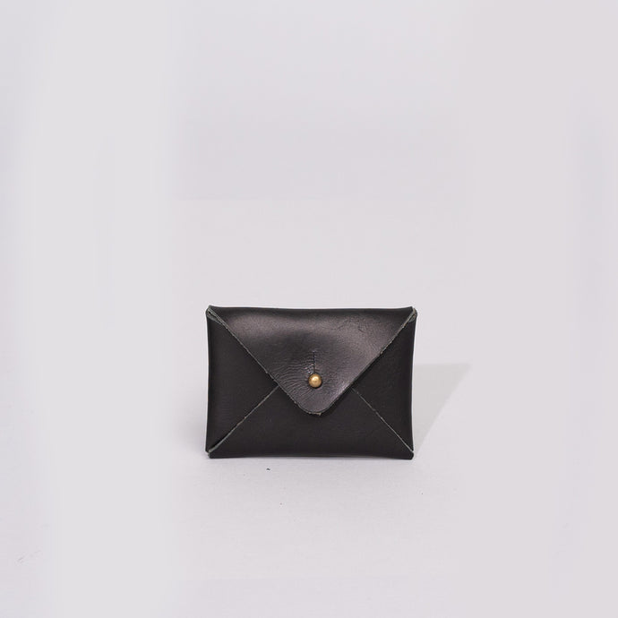 Kuvert Wallet black