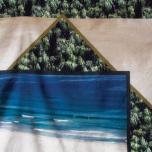 Laden Sie das Bild in den Galerie-Viewer, Sandy Beach Foulard