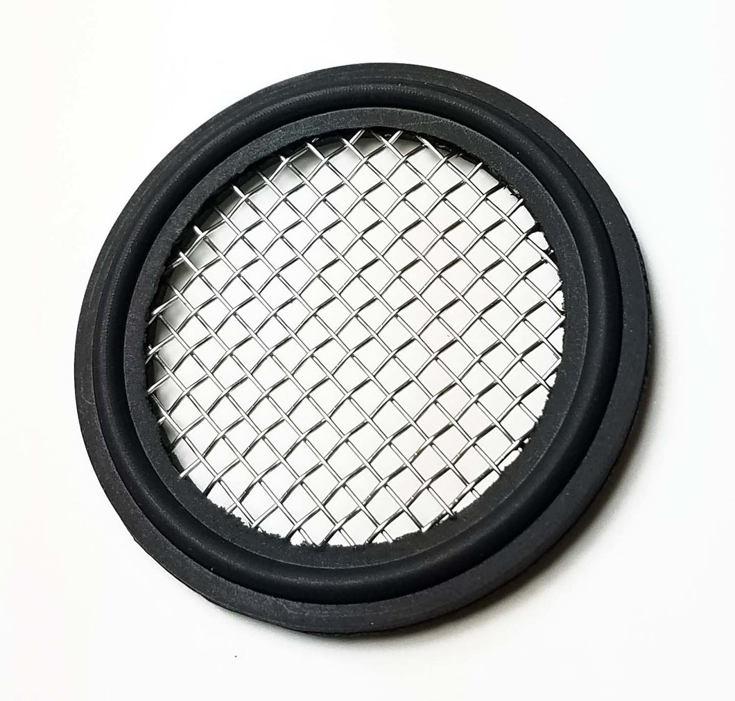 Bonded TC Style Screen Gasket 1.5