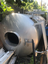 Load image into Gallery viewer, 40bbl Horizontal Lager Tank