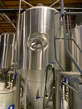 Load image into Gallery viewer, Complete 15 bbl Premier Stainless System