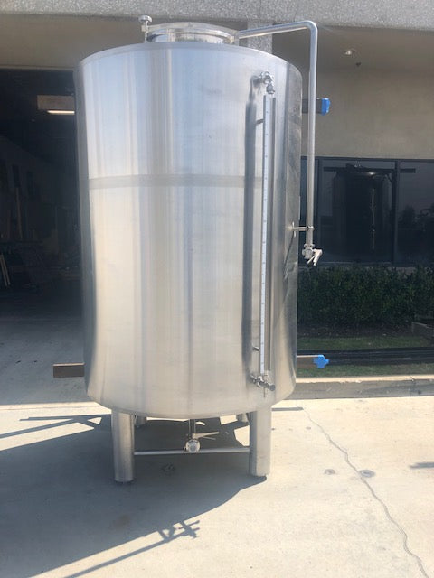 1800L Cold Water Tun
