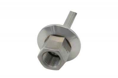 "4"" Tri Clover Compatible Thermowell"