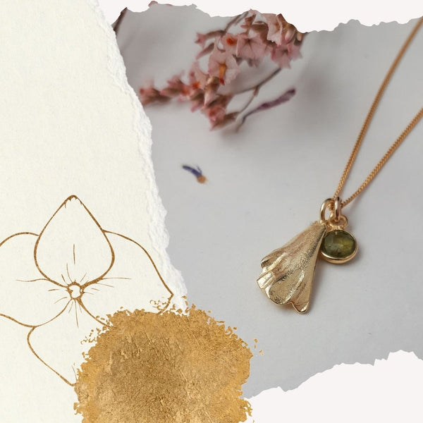 What does 18ct gold jewellery mean
