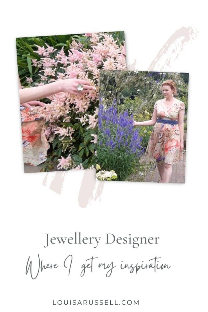 inspiration for jewelry design