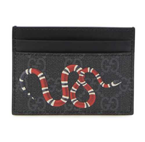 GG Snake Card Holder (Exclusive, Limited Time)