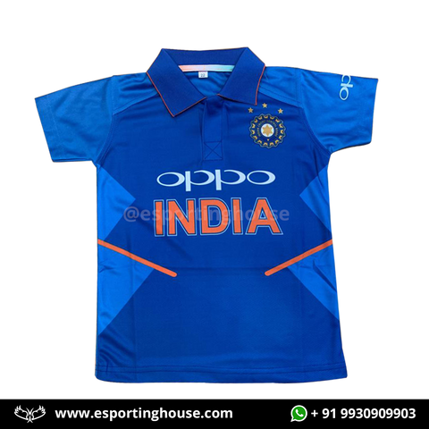 Cricket Jersey Esportinghouse