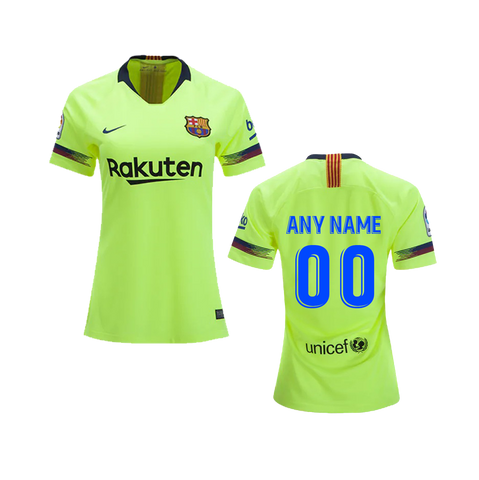 new product cc3ff 67796 Barcelona Jersey – Tagged