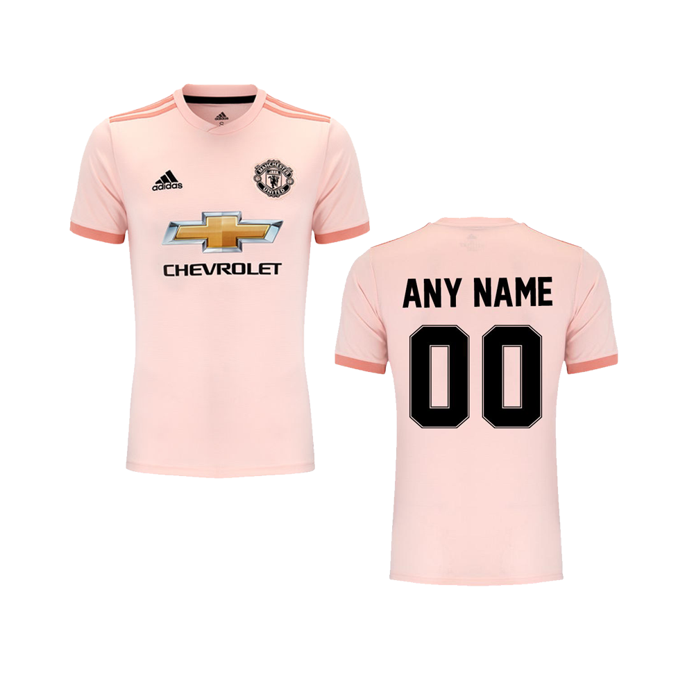 brand new 4a3f9 13702 Manchester United 2018-19 Away Cup Jersey