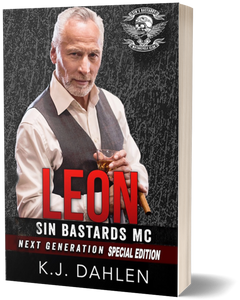 Leon-Sin's-Bastards-Special-Edition-Paperback