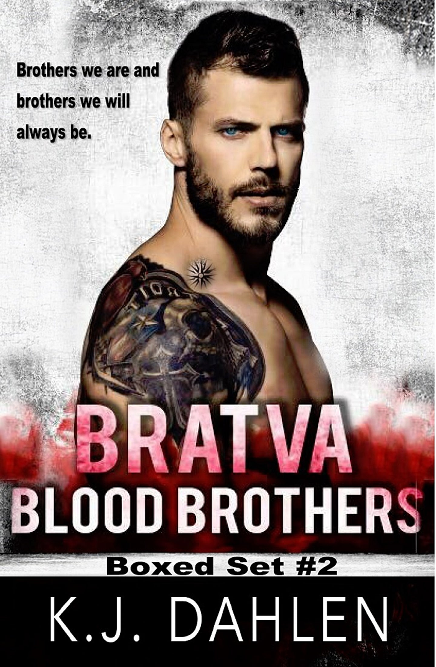 Bratva Boxed Set #2