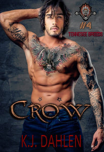 Crow-Tennessee-Breeds-Bk#4-Single
