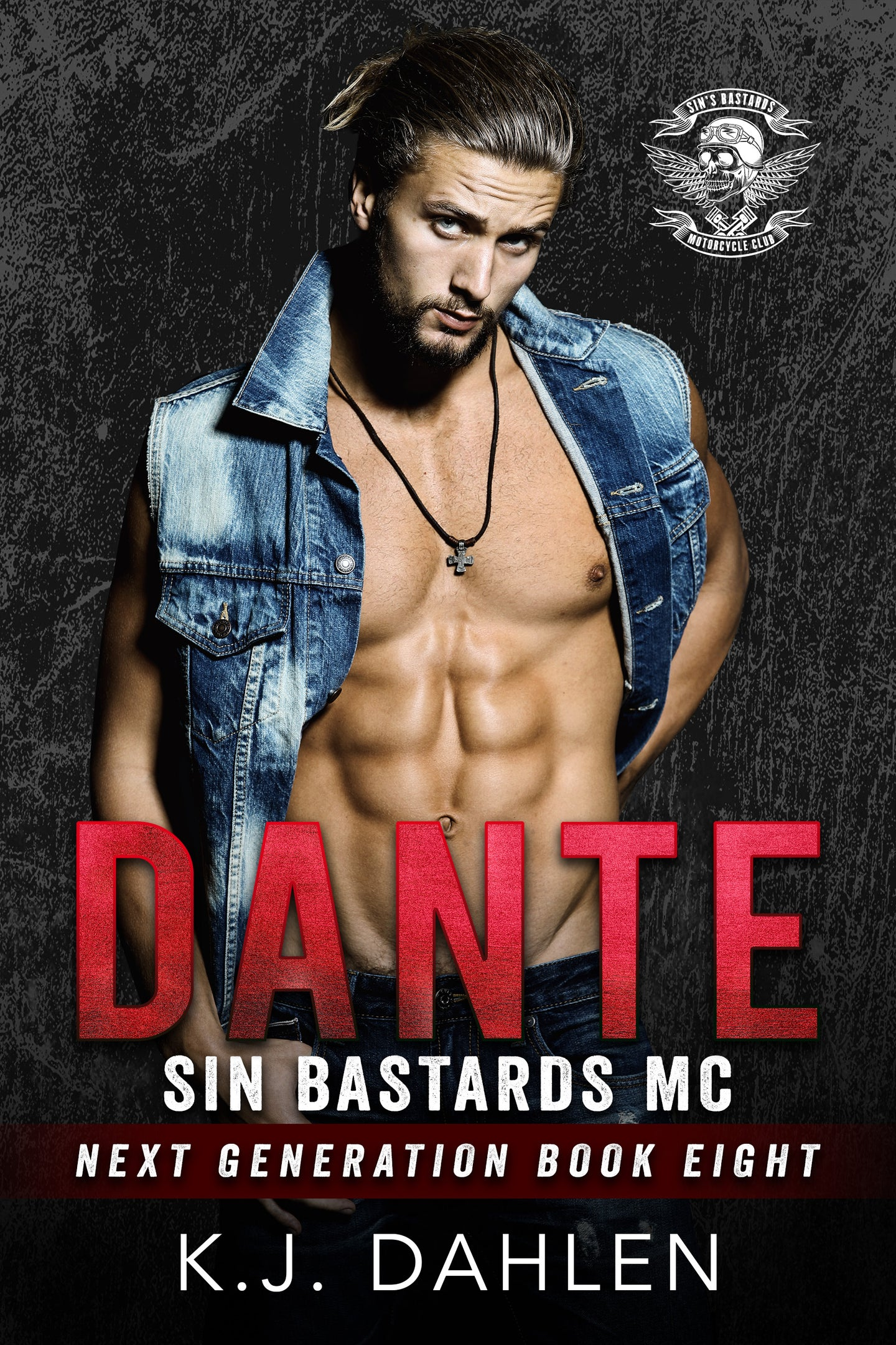 Dante-Book-8-Sin's-Next-Generation-Single
