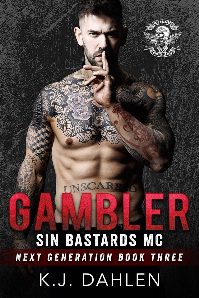 Gambler Sin's Bastards Next Gen #3 Single