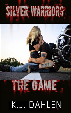 The-Game-Silver-Warriors-#4-Single