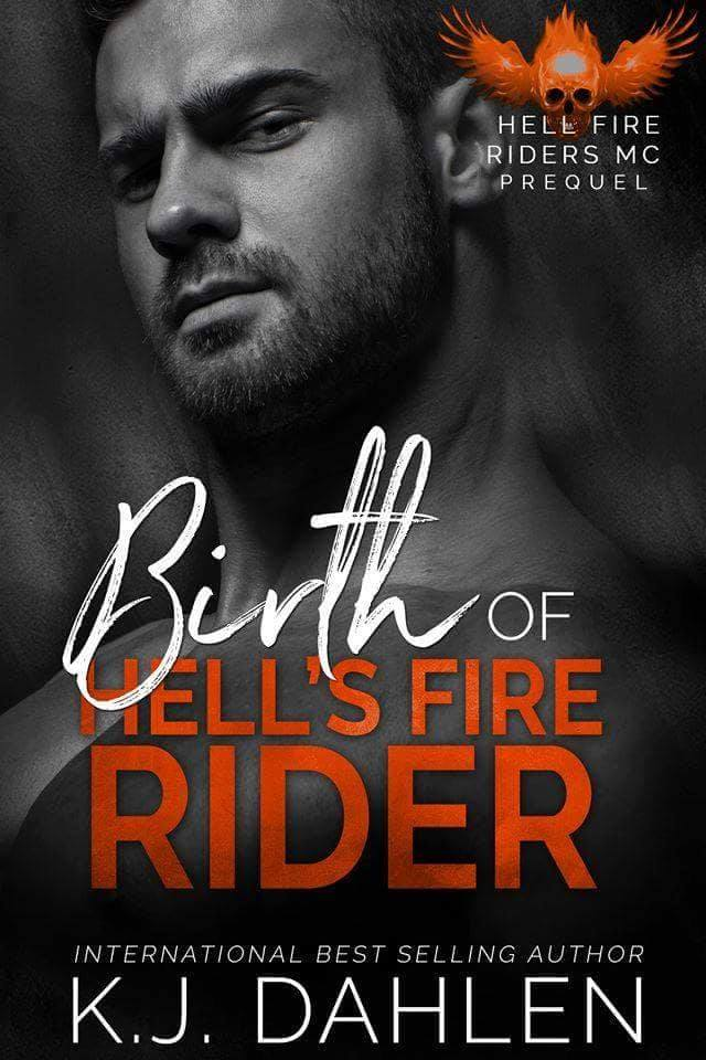 Birth Of Hell's Fire Riders PREQUEL Single