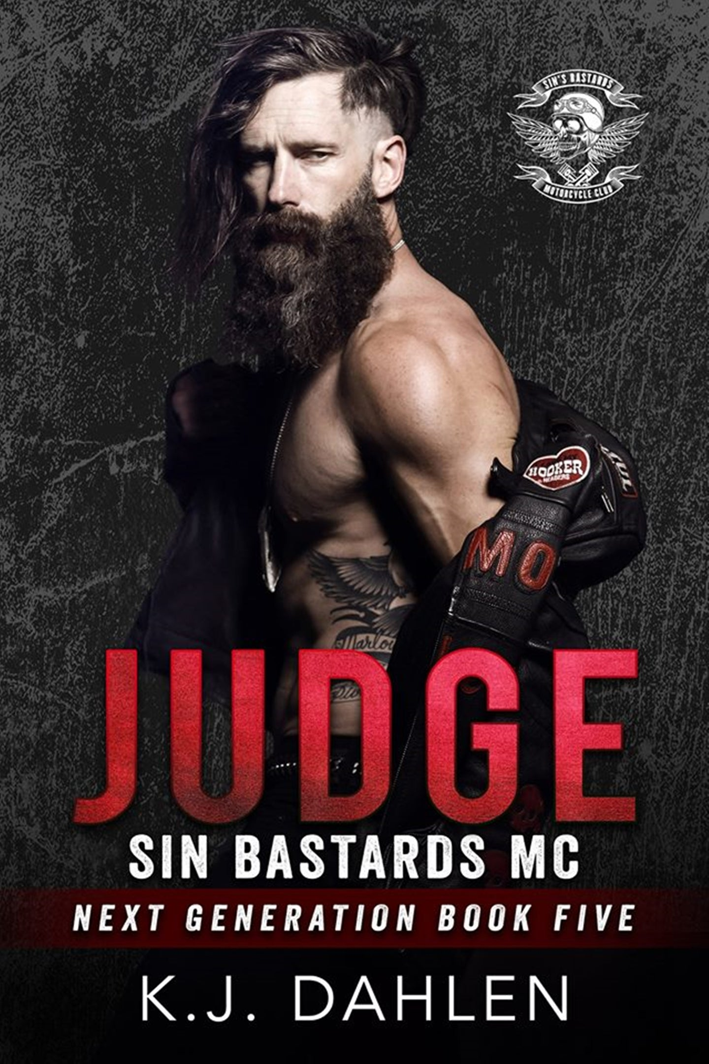 Judge Next Gen #  5- Single