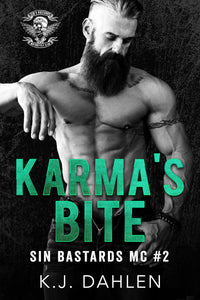 Karma's Bite #2 Single