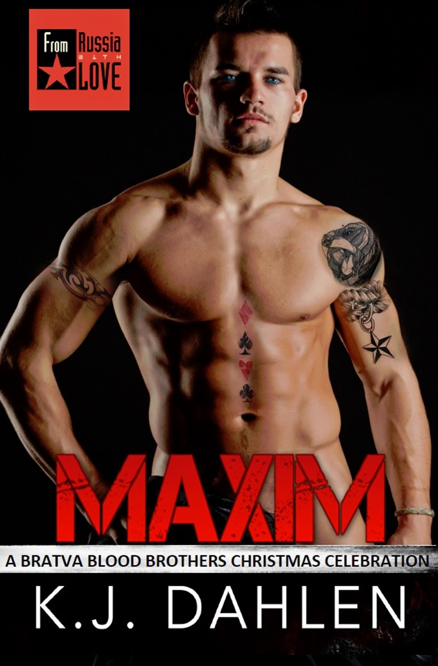Maxim-Bratva-Blood-Brothers-Special-Edition-Single