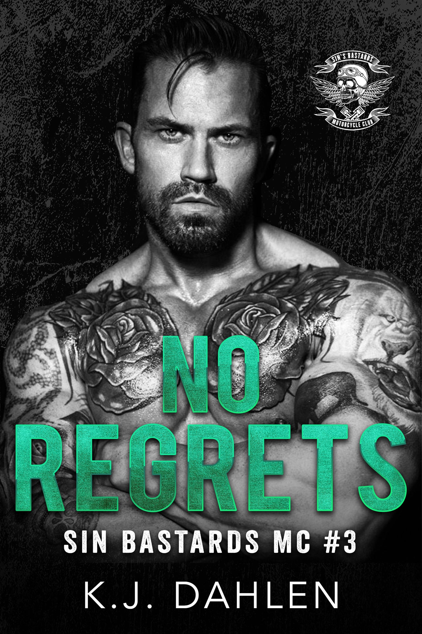 No Regrets #3 Single