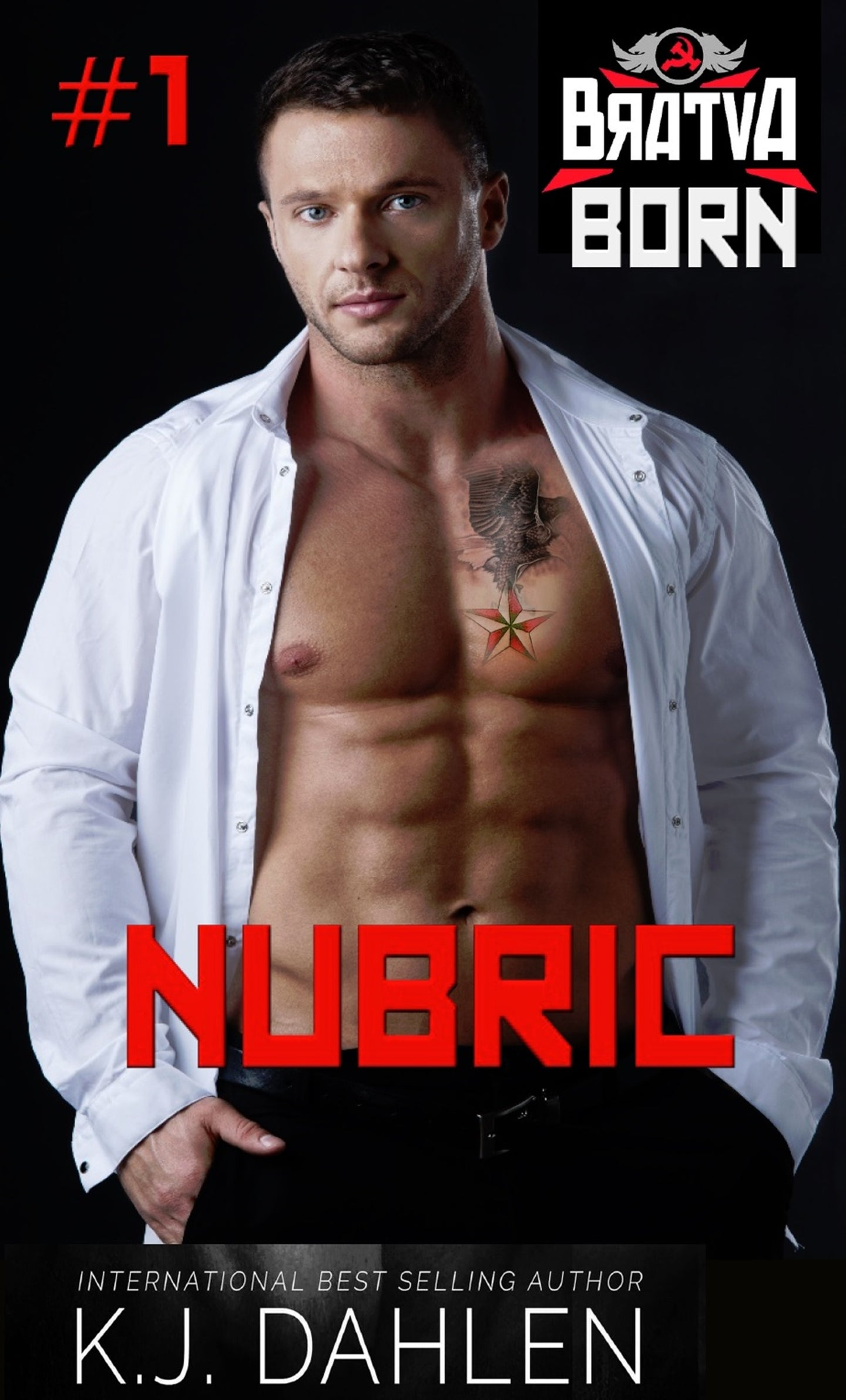 Nubric-Bratva-Born-#1-Single