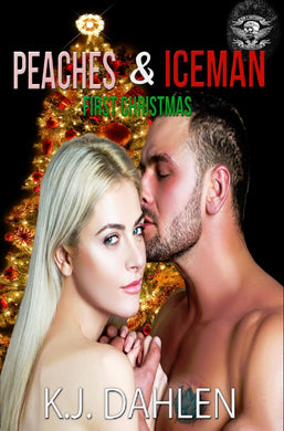Peaches & Iceman-First Christmas-Single