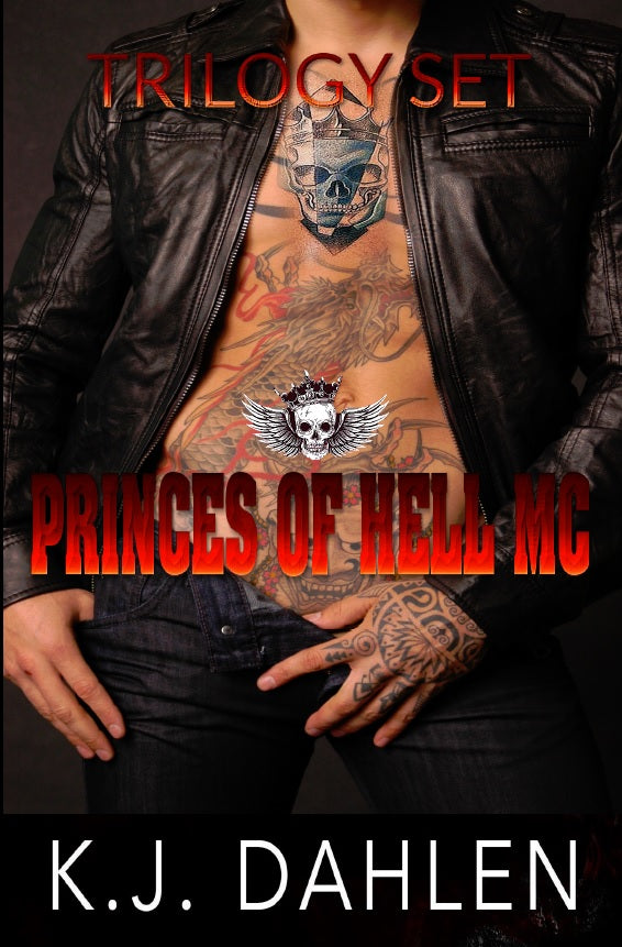 Princes-Of-Hell-Trilogy-Set