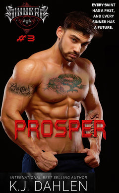 Prosper-Sinner MC-#3-Single