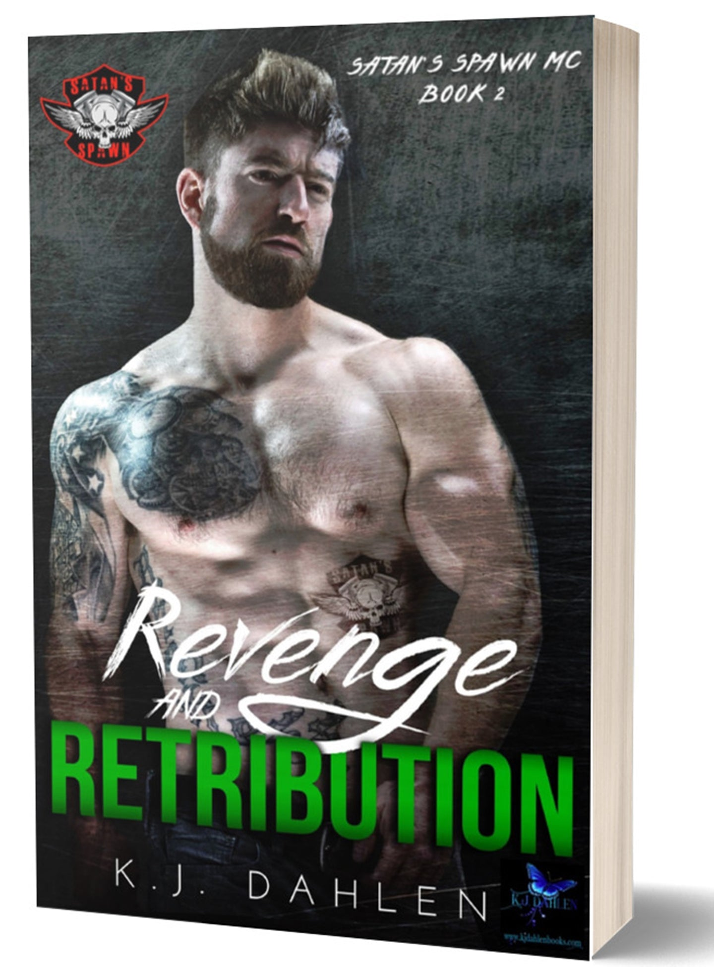 Revenge & Retribution Paperback