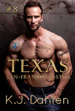 Texas-SanFranciscoSteel-#8-Single
