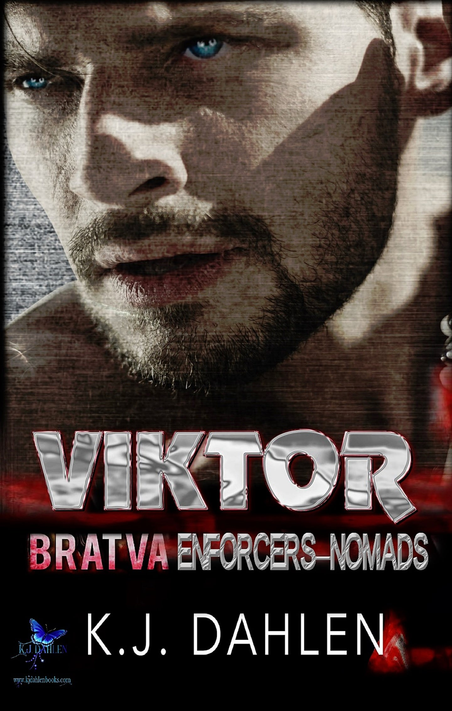 Viktor-Bratva-Enforcers-#1-Single