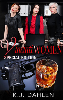 Vincinti-Women-Special-Edition-Single