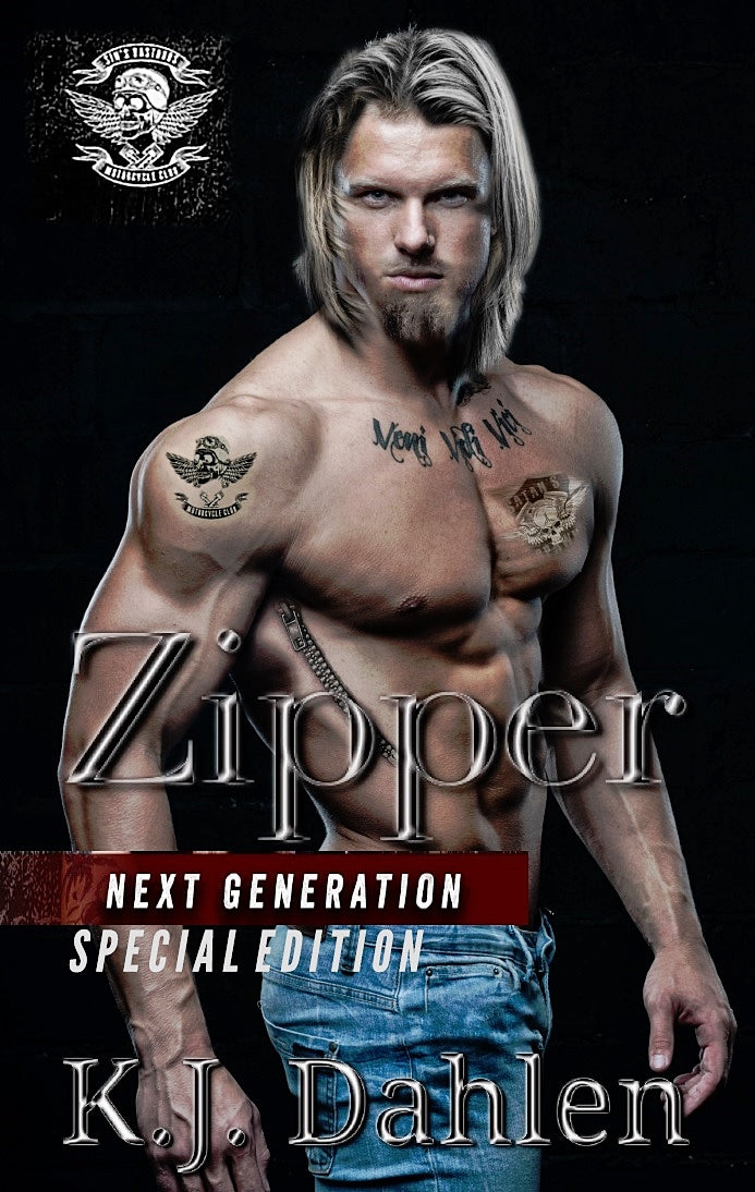 Zipper-Sin's-Next-Gen-single