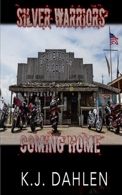 Coming-Home-Silver Warriors-#7-Single