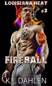 Fireball-louisiana-heat-book-2-single