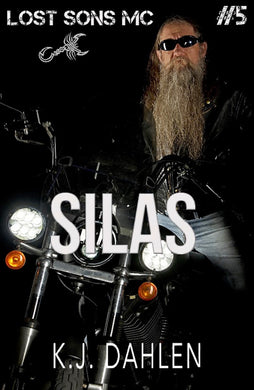 Silas-Lost-Sons-MC-#5-Single