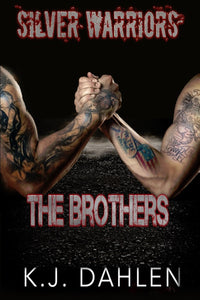The-Brothers-Silver-Warriors-#3-Single