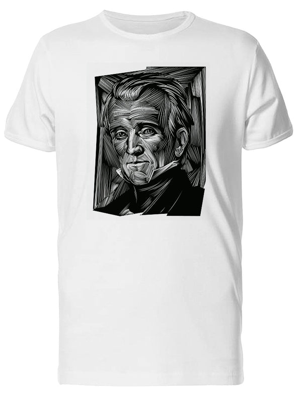 James K. Polk Tee Men's -Image by Shutterstock