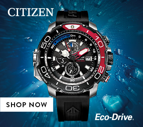 Citizen Watches BJ2167-03E