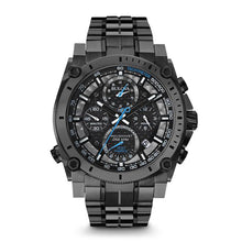 Load image into Gallery viewer, Bulova Men's Precisionist Chronograph Watch | 98B229