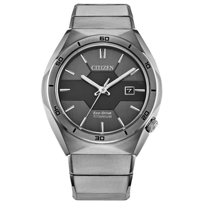Citizen Super Titanium Armor | AW1660-51H