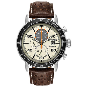 Citizen Brycen Men's Eco-Drive Watch | CA0649-06X